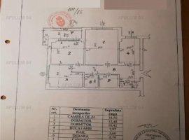 Apartament 3 camere Pantelimon-Morarilor fara risc