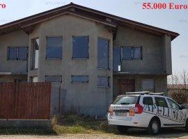 Vila P+1 5 camere tip Duplex