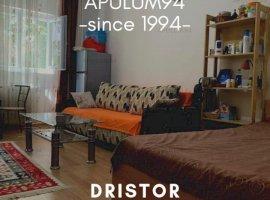 Dristor - Garsoniera