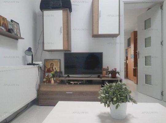 Studio-Garsoniera Dubla Baba Novac