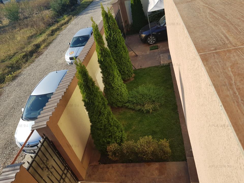 Vila Lux Domnesti, finisaje Premium 150 mp