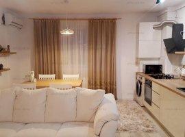 Apartament 2 camere Splaiul Unirii - Mihai Bravu mobilat si utilat