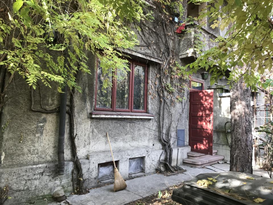 Vila Drumul Sarii.