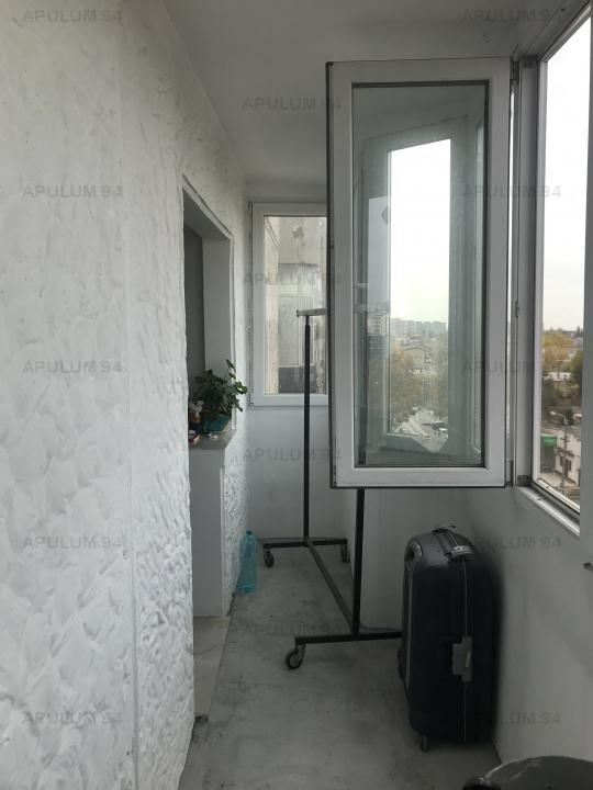 4 camere Rahova- Margeanului- Birca.