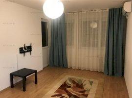 Militari, Veteranilor, apartament 2 camere, 51mp, etaj 5, renovat, mobilat si utilat.