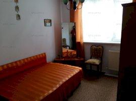 Apartament 2 camere Militari-Cetatea de Balta