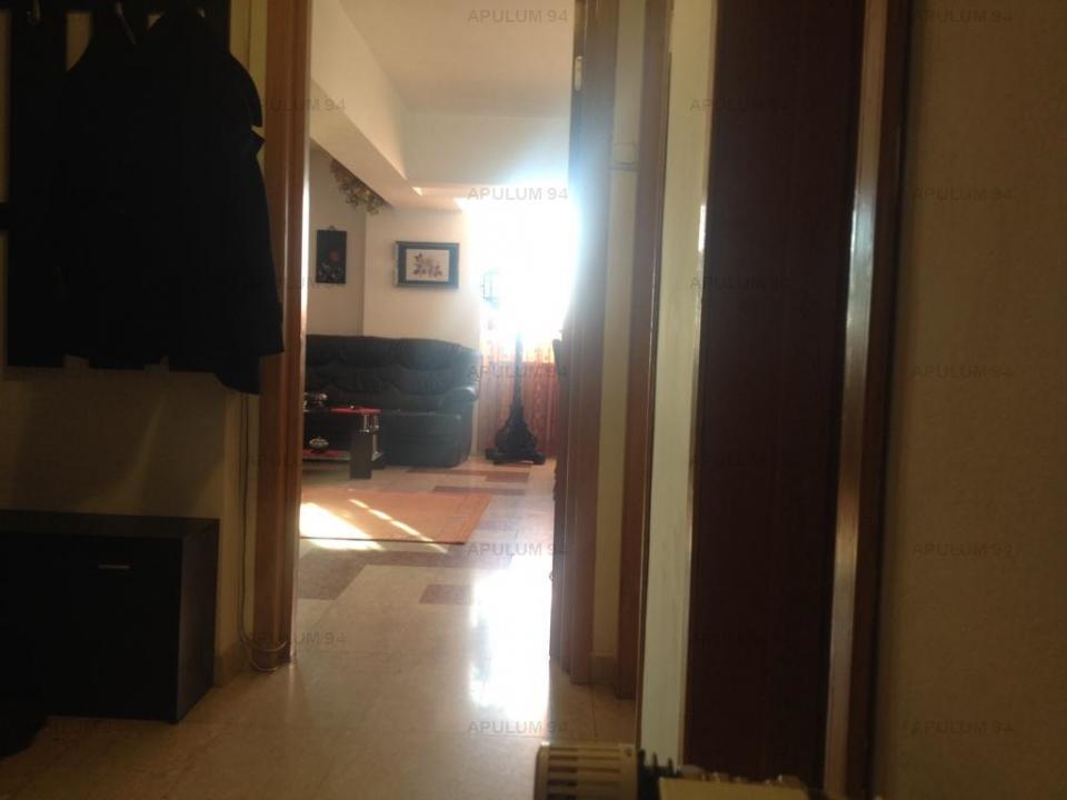 Duplex 3 camere-Splaiul Unirii