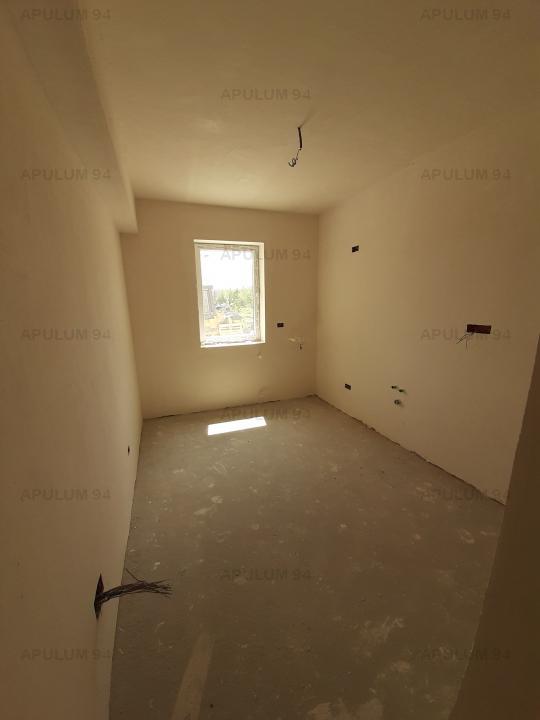 Prelungirea Ghencea, apartament 2 camere, 52mp + 51mp curte, semidecomandat
