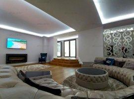 Apartament cu 4 camere | ELEGANT | In Nordul Capitalei ( Damaroaia)