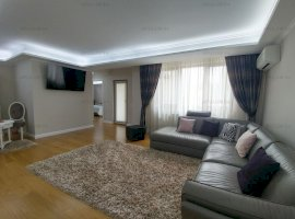 Apartament cu 3 camere | ELEGANT | In Nordul Capitalei ( Damaroaia)