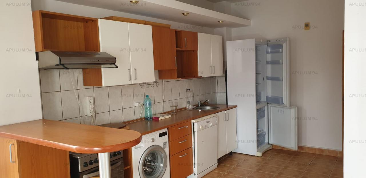 Apartament modern in bloc nou Dorobanti -Floreasca