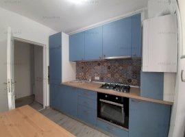 Lujerului, Plazza Residence, garsoniera, 35mp, etaj 6/11, decomandata, mobilata si utilata