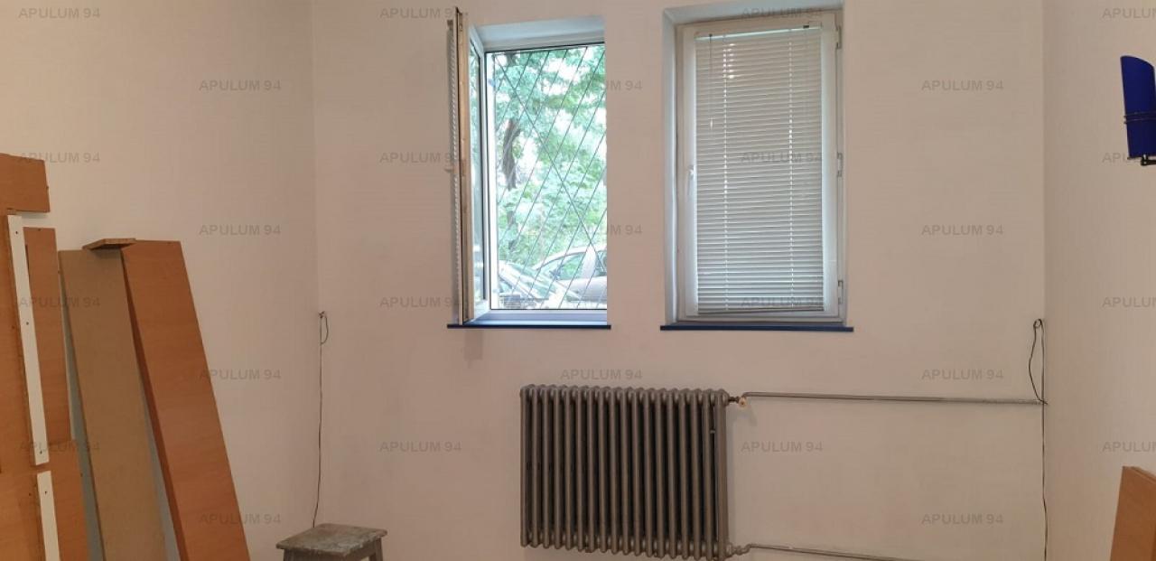 Apartament bun Giurgiului, Luica in blocurile de 4 etaje