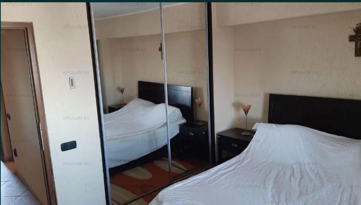 Apartament 4 camere Decebal-stradal
