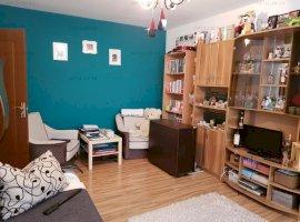 Apartament 3 camere Drumul Taberei-Bv. Timisoara
