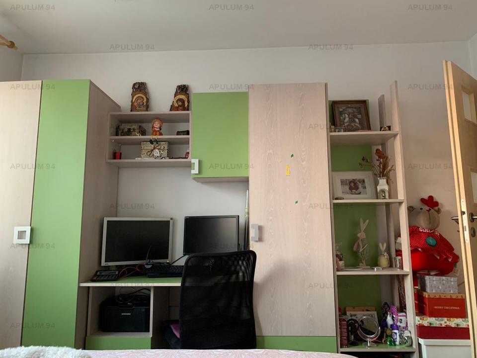 Apartament cu 2 camere,zona Titan,suprafata 48mp,et. 4/4,an 1969
