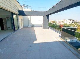 Penthouse SKY-LOFT | EXCLUSIVIST | Mihai Eminescu - Dacia