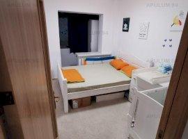 Apartament 3 camere Basarabia(Diham),suprafata 68mp,etaj 2/4,an 1982.