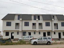 Vile tip duplex noi in comuna Berceni