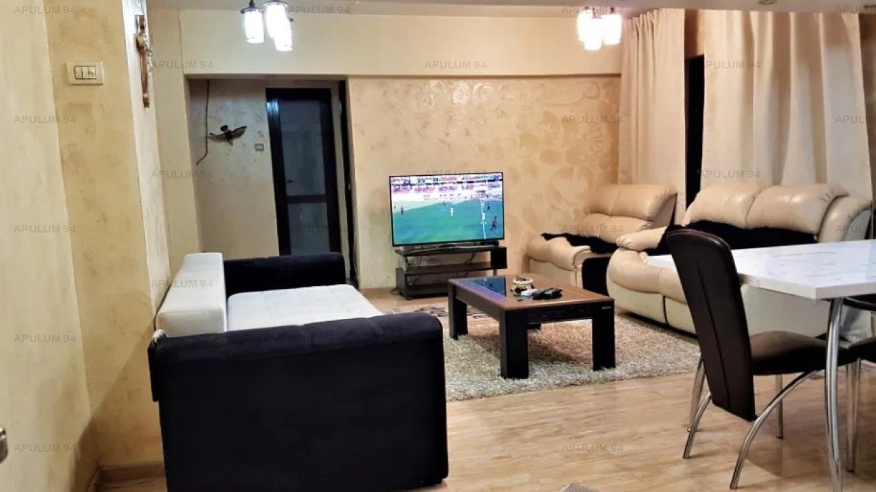Apartament frumos si spatios Margeanului-Petre Ispirescu