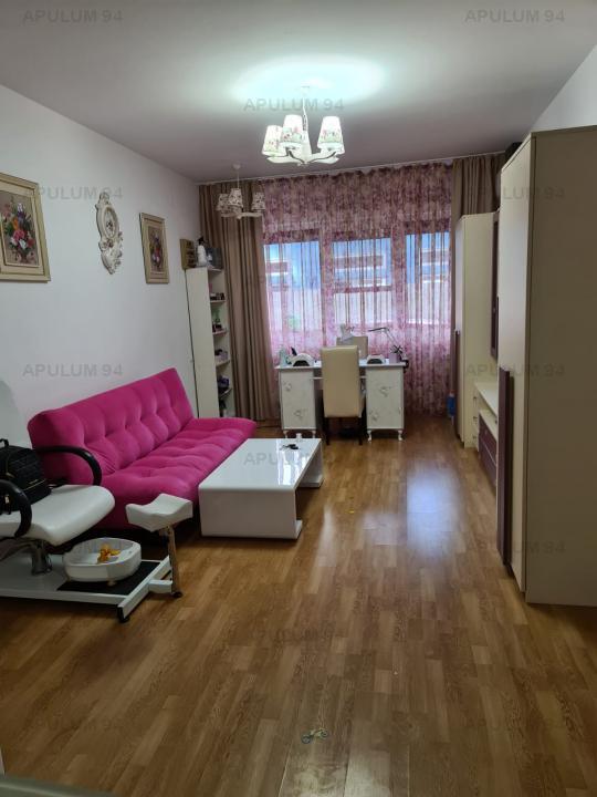 Theodor Pallady, apartament 3 camere, 82mp, mobilat si utilat. Doua locuri de parcare subterane