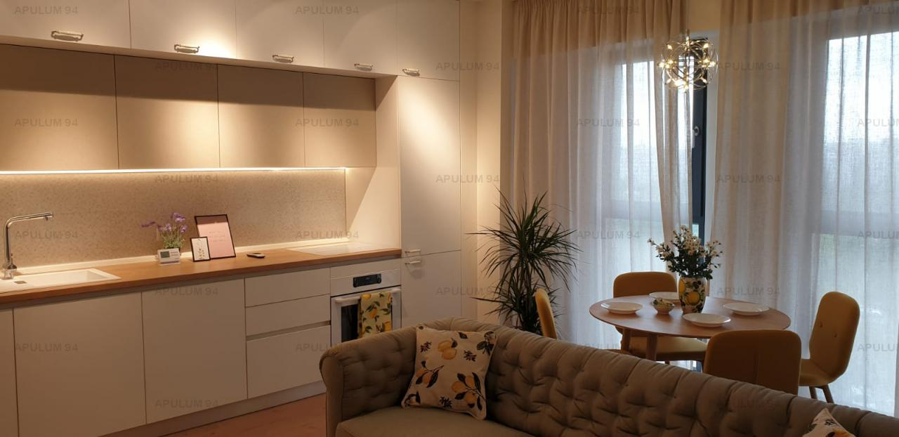 Apartament Lux Ultracentral - Bulevardul Unirii Stradal