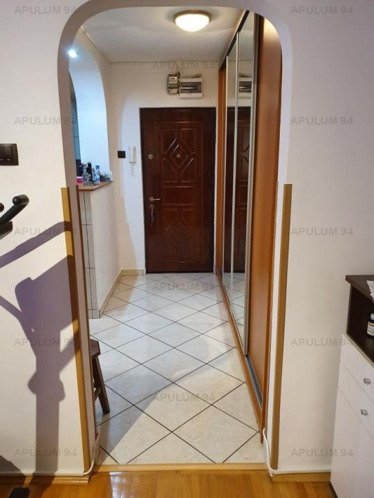 Apartament 3 camere,Trapezului