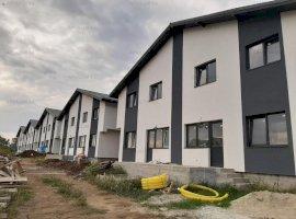 Prelungirea Ghencea, vila cu 4 camere, suprafata utila 120mp, P+1+pod, finisata la cheie