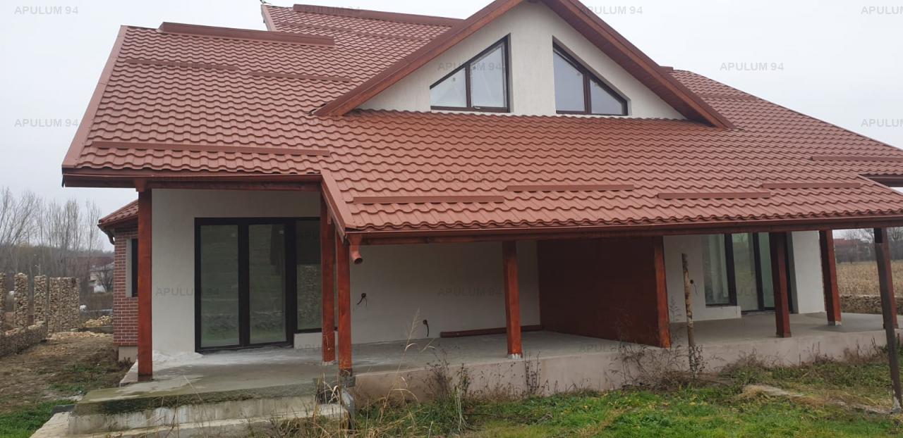 Casa tip Duplex - Clinceni Ordoreanu
