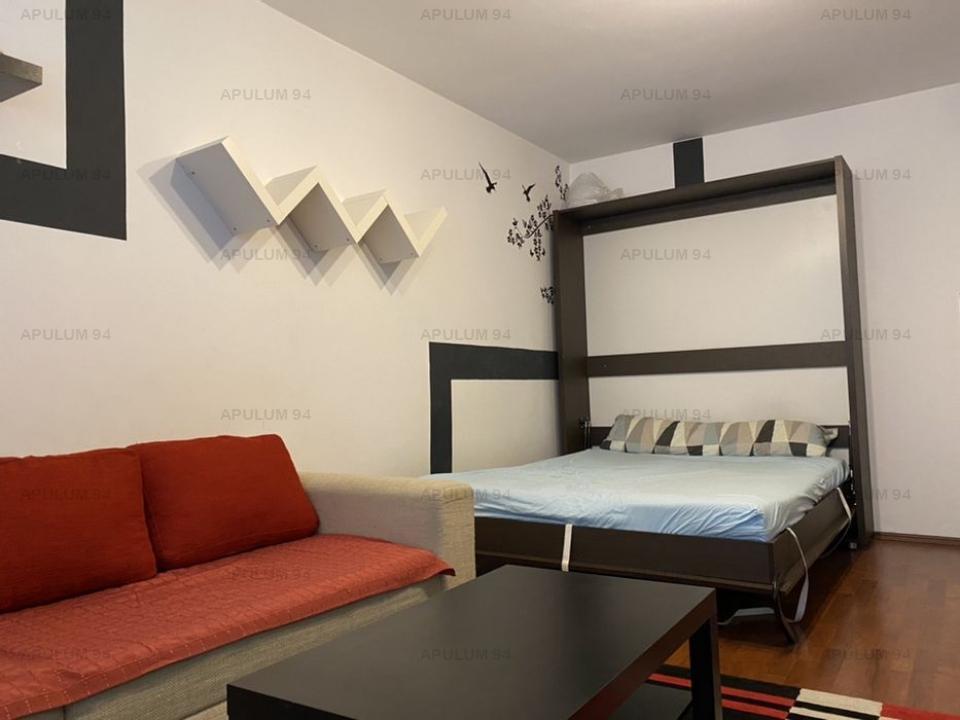 Apartament 2 camere,Camil Ressu