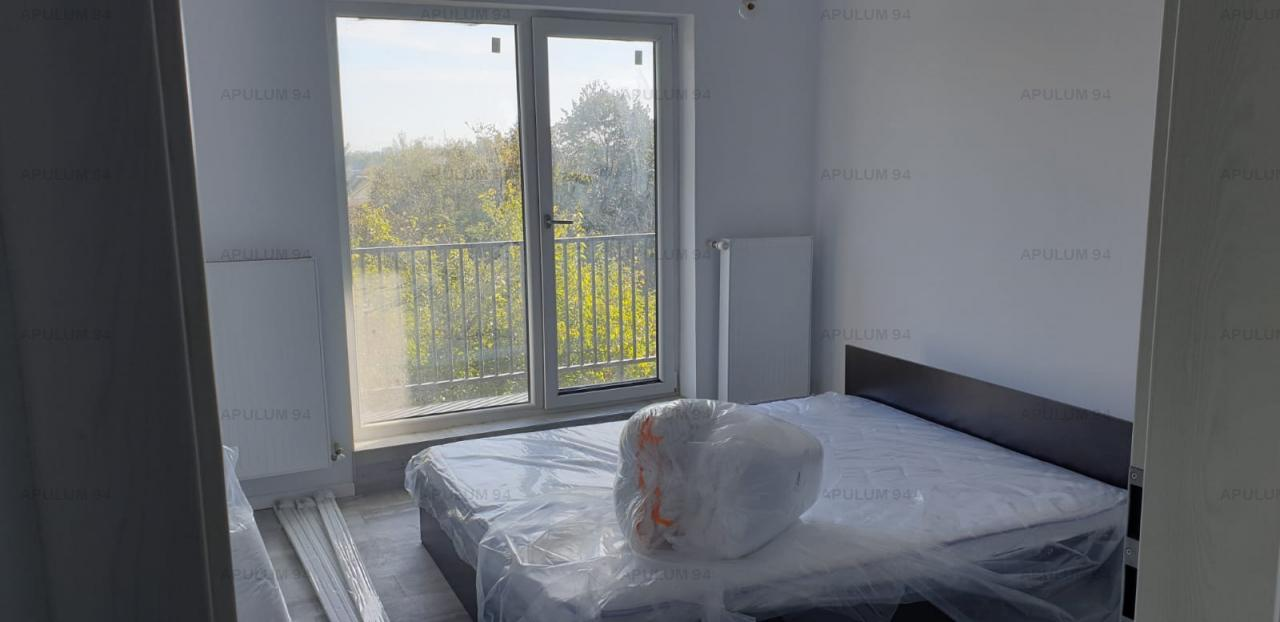 Giulesti - Cartier 16 Februarie - Apartament in Bloc Nou
