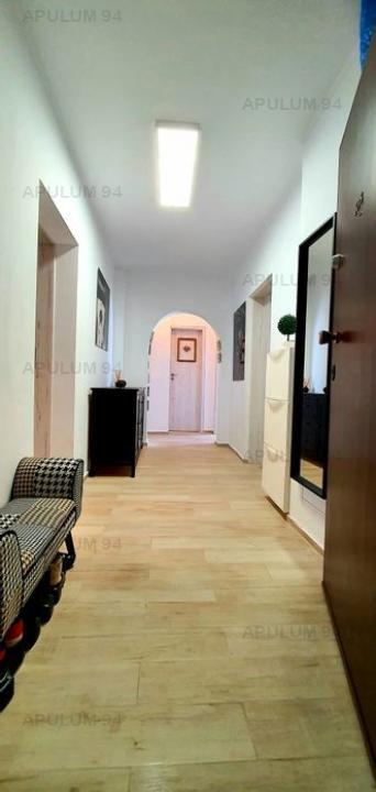 Apartament 3 camere Uniri