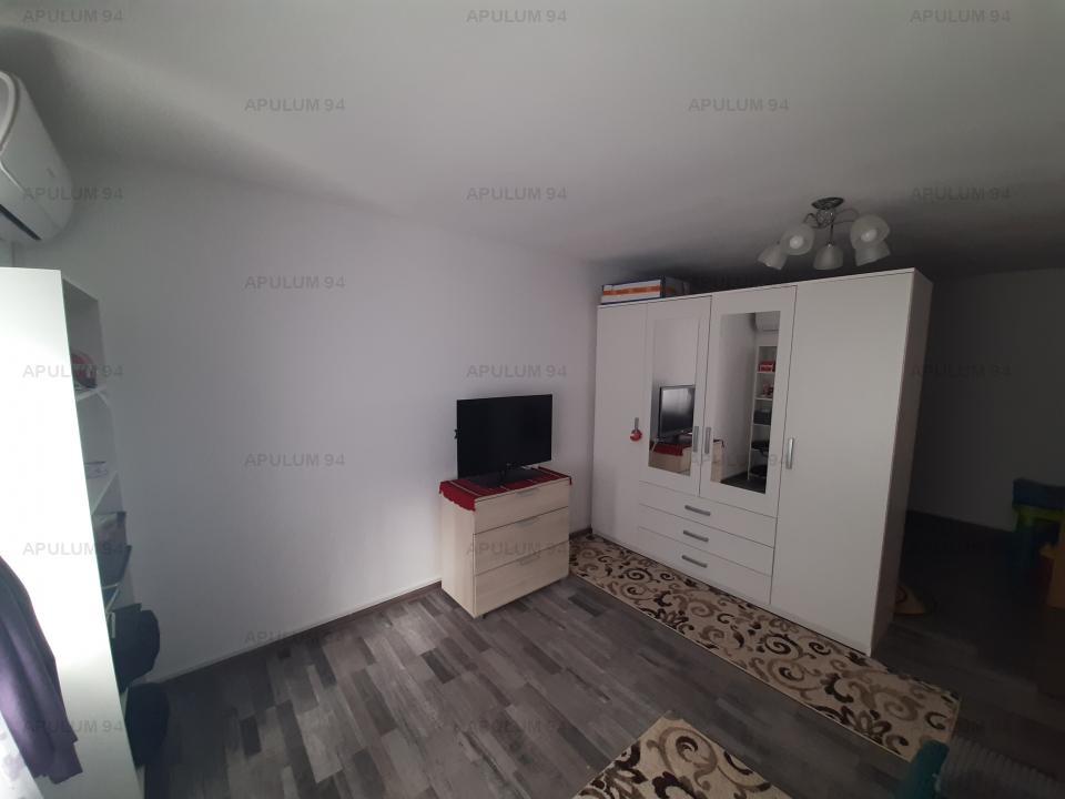 Iuliu Maniu, Valea Cascadelor, gasoniera, suprafata 41mp, parter, bloc reabilitat termic