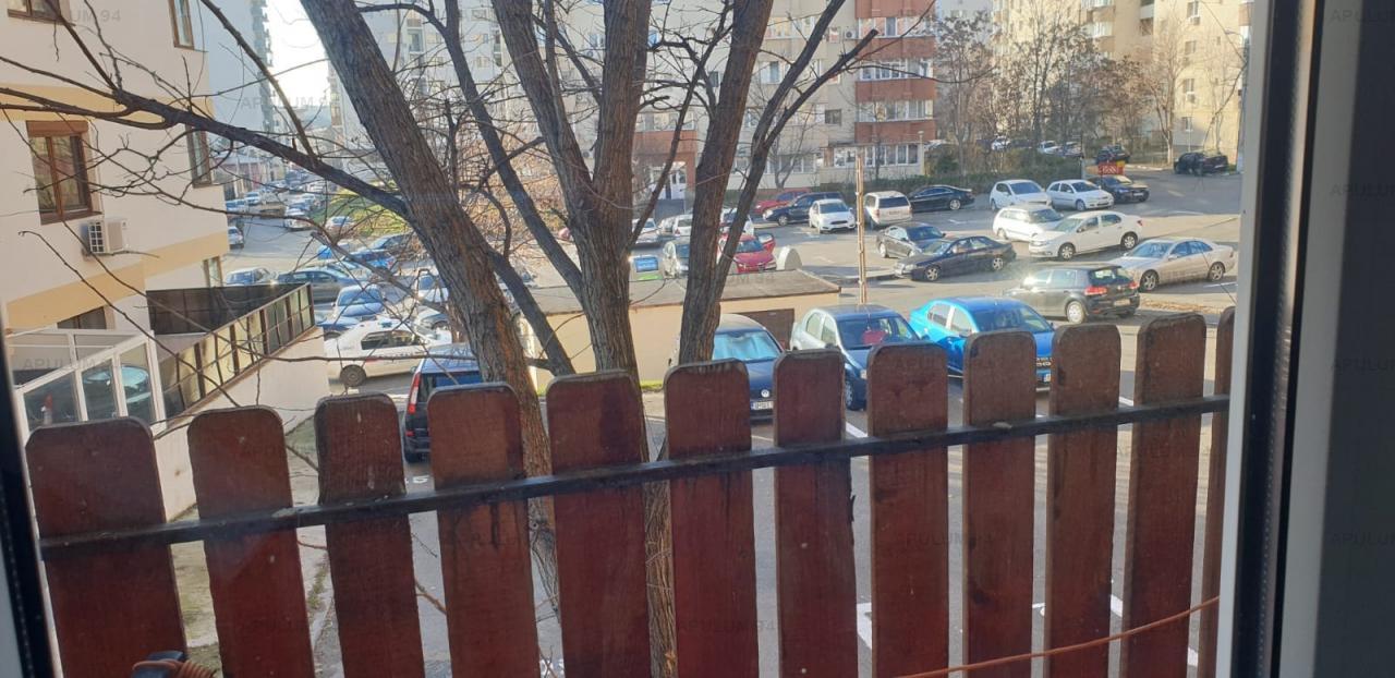 Garsoniera aproape de metrou in Bucuresti