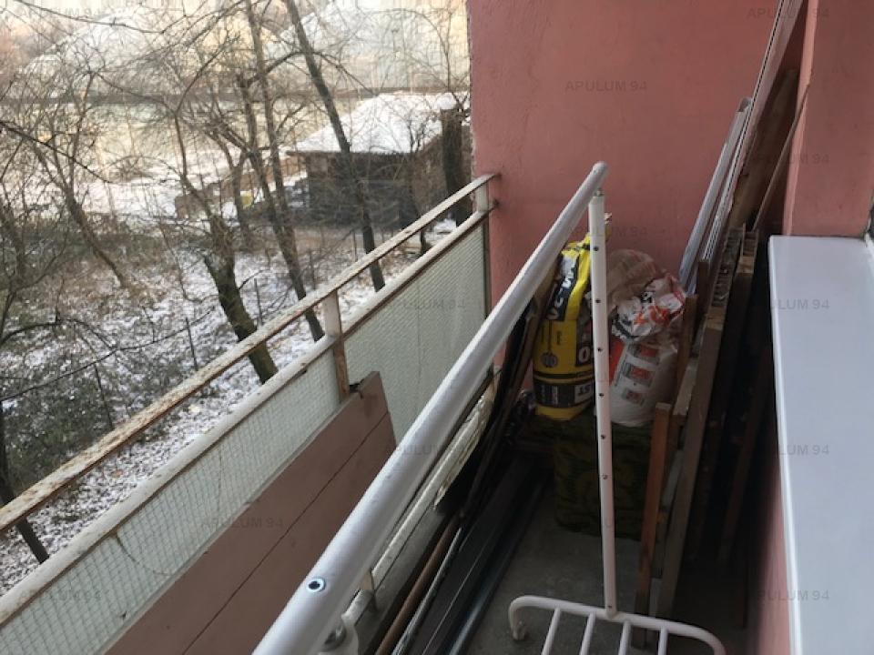 3 camere Drumul Taberei- Liceul Lovinescu.