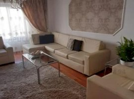 Apartament Superb 3 Camere Lux Bld. Unirii/Decebal