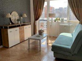 Apartament  Superb 2 Camere Totul Nou/Renovat Baba Novac/Parc IOR