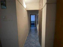 Apartament 4 Camere Nicolae Grigorescu bloc 1983