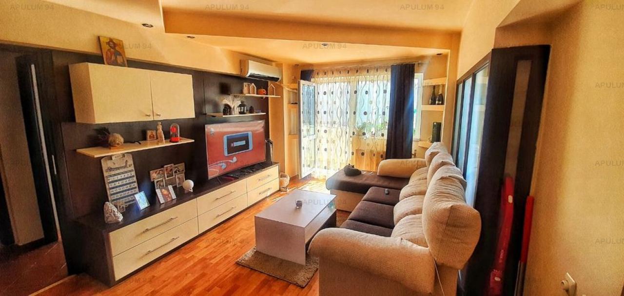 Apartament Superb 2 Camere Titan Parc IOR