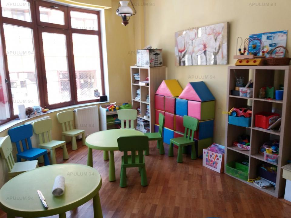Vila Frumoasa Parcul Carol, ideal Gradinita / After School