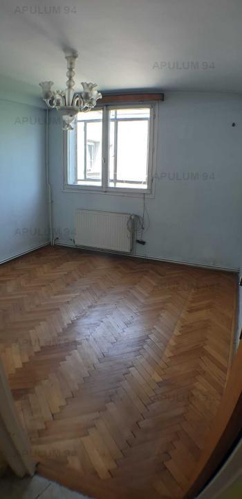 Apartament 4 Camere Parc IOR Titan 85mp