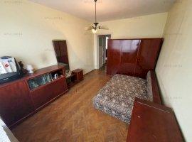Chibrit, Metrou 1 Mai, Apartament 3 Camere in Bloc Anvelopat