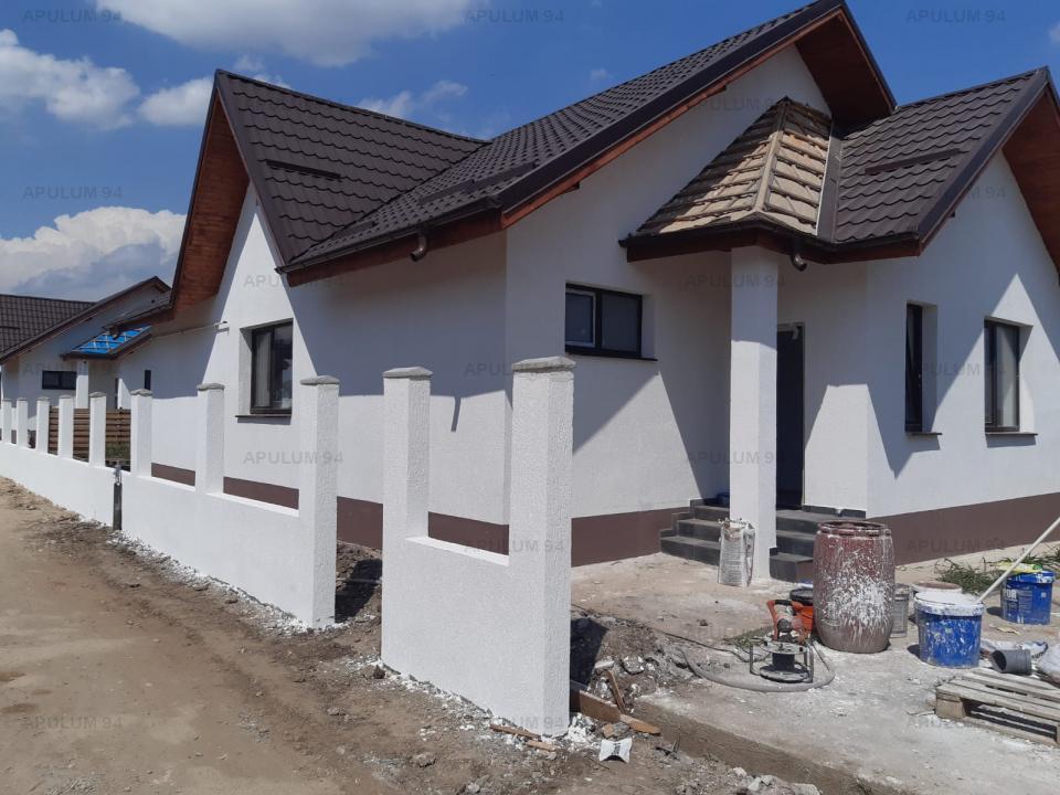 Vila 3 camere, Ane Villa, zona Fortului