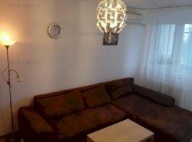 Apartament Piata Sudului - Rond Nitu Vasile, Fantana Florilor