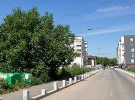 Teren Berceni Selgros, teren curs constructii Sectorul 4