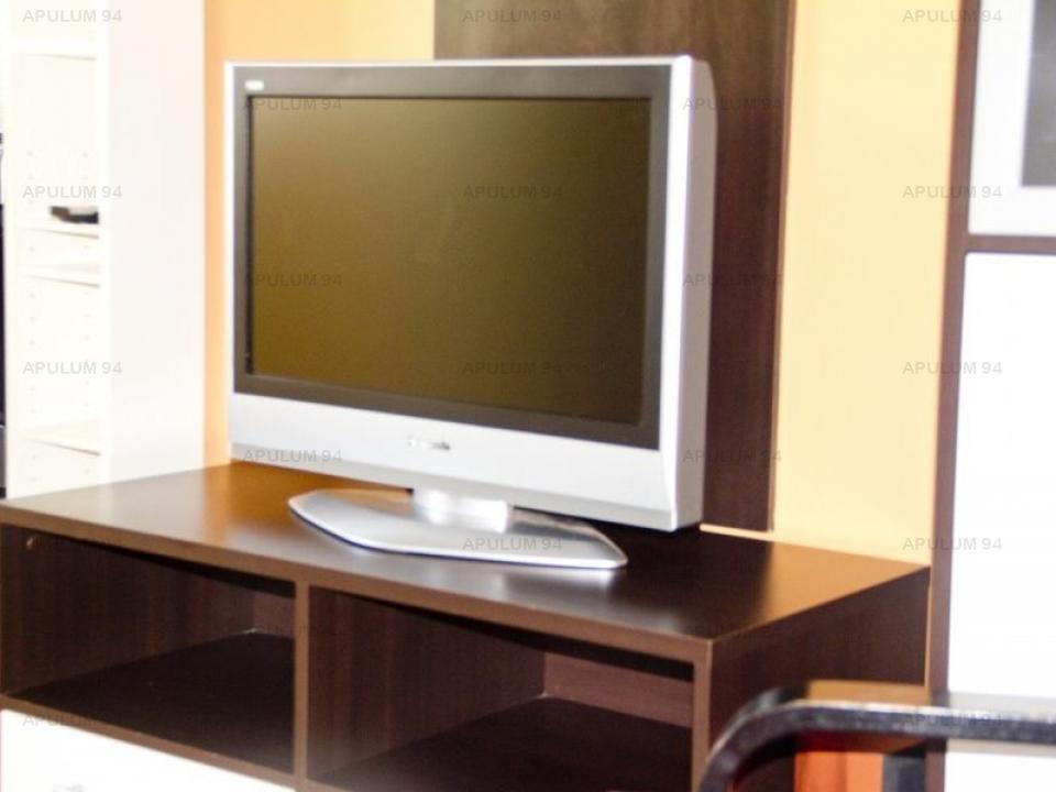 Garsoniera Dristor in bloc apartamente, utilata complet si mobilata