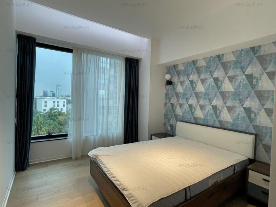Apartament 4 camere ; One Mircea Eliade ; Park and Lake View