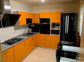 Apartament 3 camere Titan Lux