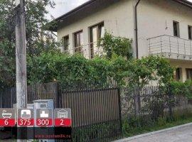 Vila Spatioasa cu 7 Camere in Cartier Rezidential din Mogosoaia