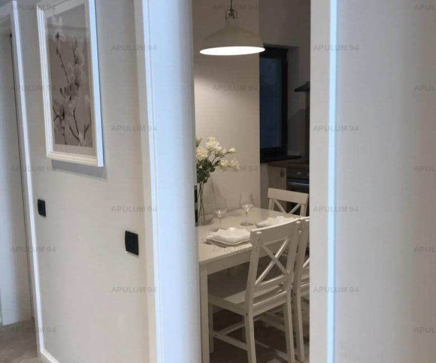 Apartament 4 Camere Superb LUX Herastrau Aviatorilor